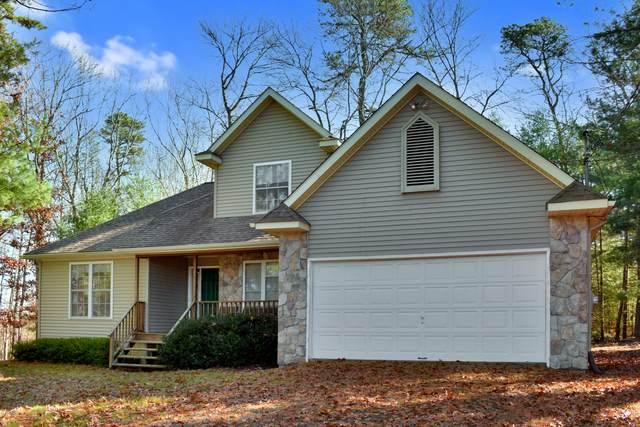 194 Little Walker Rd, Shohola, PA 18458 (MLS #20-4574) :: McAteer & Will Estates | Keller Williams Real Estate