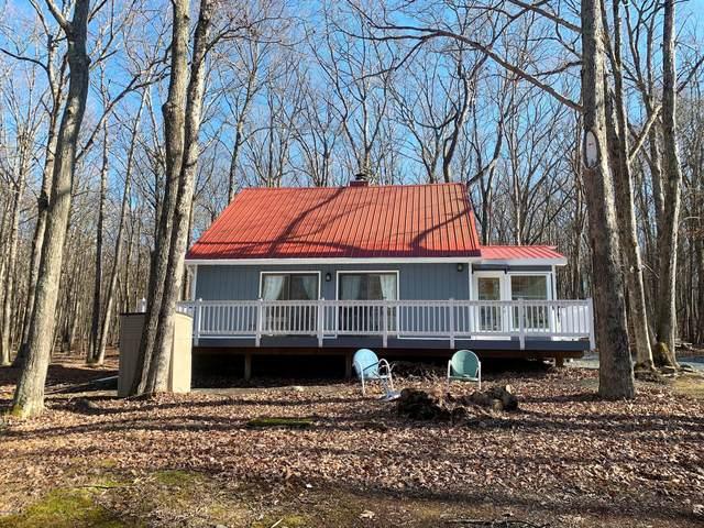 104 S Shore Dr, Milford, PA 18337 (MLS #20-4590) :: McAteer & Will Estates   Keller Williams Real Estate