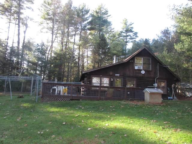 151 Rimstone Ct, Shohola, PA 18458 (MLS #20-4601) :: McAteer & Will Estates | Keller Williams Real Estate