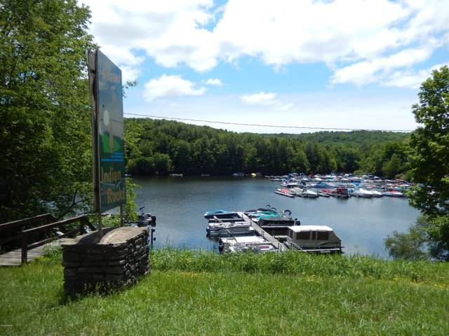 Lot 591 Tamarack Ln, Lake Ariel, PA 18436 (MLS #20-4628) :: McAteer & Will Estates | Keller Williams Real Estate