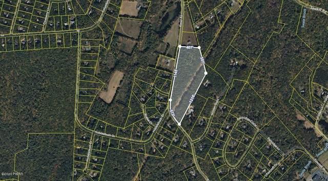 Kiesel Rd, Milford, PA 18337 (MLS #20-4631) :: McAteer & Will Estates | Keller Williams Real Estate