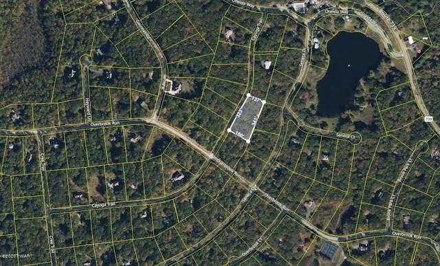 Cayuga Trl, Milford, PA 18337 (MLS #20-4635) :: McAteer & Will Estates | Keller Williams Real Estate