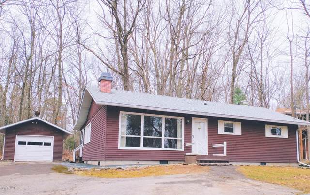 208 Hillside Dr, Lords Valley, PA 18428 (MLS #20-4648) :: McAteer & Will Estates | Keller Williams Real Estate