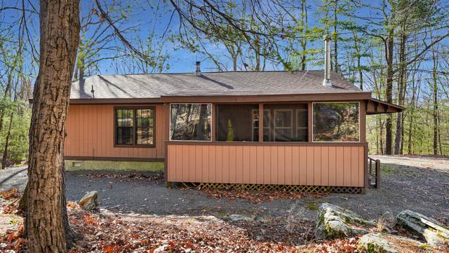 108 White Oak Dr, Shohola, PA 18458 (MLS #20-4681) :: McAteer & Will Estates | Keller Williams Real Estate