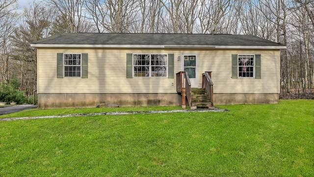 110 Park Ridge Dr, Milford, PA 18337 (MLS #20-4693) :: McAteer & Will Estates | Keller Williams Real Estate
