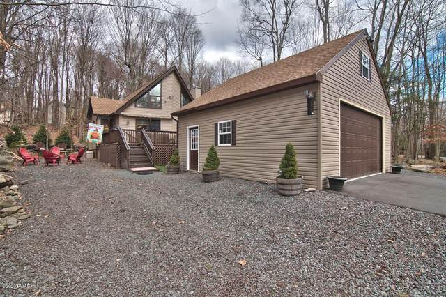 722 Wildwood Ter, Lake Ariel, PA 18436 (MLS #20-4694) :: McAteer & Will Estates | Keller Williams Real Estate