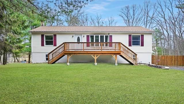 524 Raymondskill Rd, Milford, PA 18337 (MLS #20-4719) :: McAteer & Will Estates | Keller Williams Real Estate