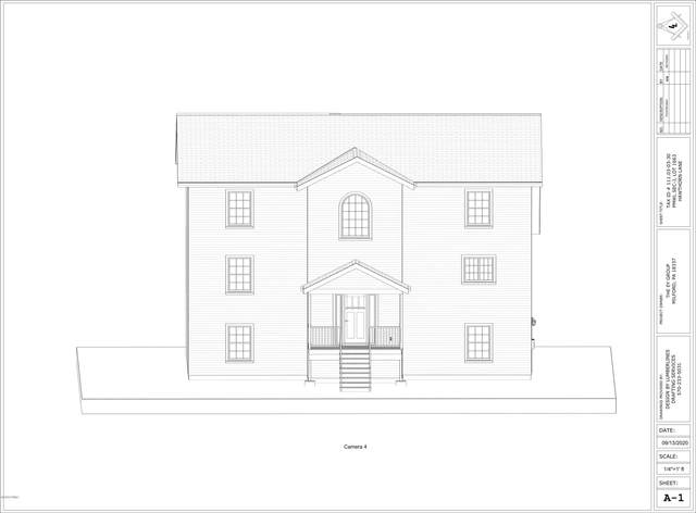 135 Hawthorne Dr, Milford, PA 18337 (MLS #20-4730) :: McAteer & Will Estates | Keller Williams Real Estate