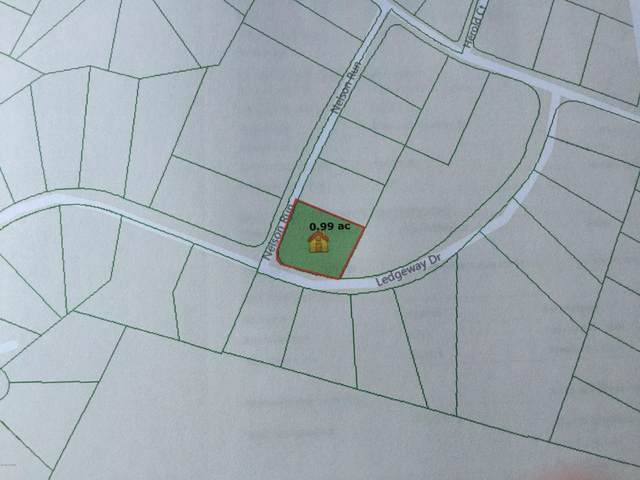 121 Ledgeway Dr, Dingmans Ferry, PA 18328 (MLS #20-480) :: McAteer & Will Estates | Keller Williams Real Estate