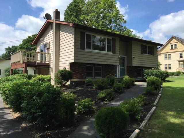 211 E High St, Milford, PA 18337 (MLS #20-4810) :: McAteer & Will Estates | Keller Williams Real Estate