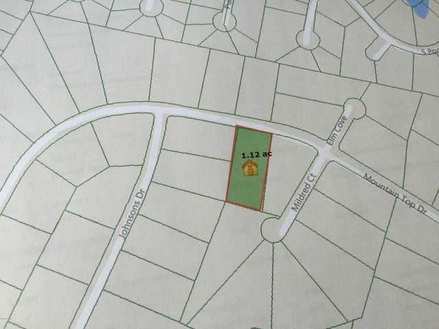 240 Mountain Top Dr, Dingmans Ferry, PA 18328 (MLS #20-485) :: McAteer & Will Estates | Keller Williams Real Estate
