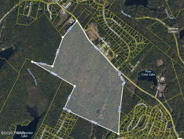 1615 Pa-739, Dingmans Ferry, PA 18328 (MLS #20-4872) :: McAteer & Will Estates | Keller Williams Real Estate