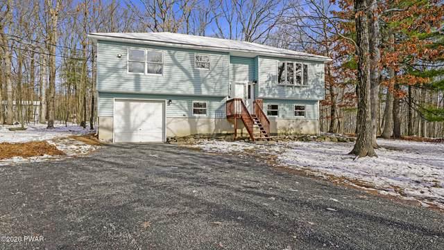 155 Van Auken Hill Rd, Milford, PA 18337 (MLS #20-4874) :: McAteer & Will Estates | Keller Williams Real Estate
