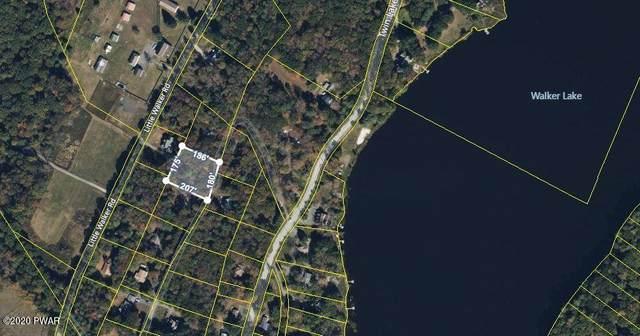 No Name Blvd, Shohola, PA 18458 (MLS #20-4879) :: McAteer & Will Estates | Keller Williams Real Estate