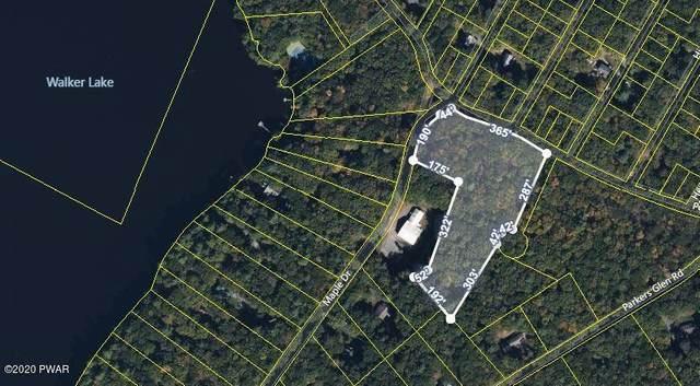 Maple Dr, Shohola, PA 18458 (MLS #20-4880) :: McAteer & Will Estates | Keller Williams Real Estate