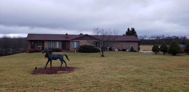100 Rude Rd, Waymart, PA 18472 (MLS #20-49) :: McAteer & Will Estates | Keller Williams Real Estate