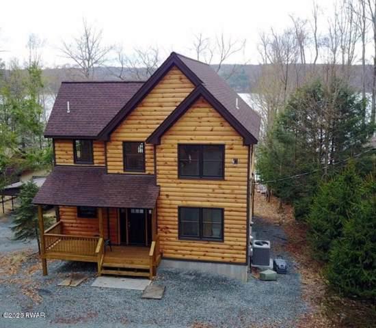 18 Glen Rd, Lake Ariel, PA 18436 (MLS #20-54) :: McAteer & Will Estates | Keller Williams Real Estate