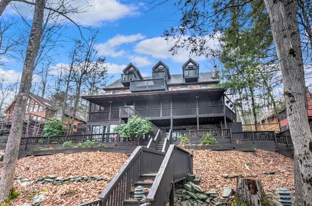 187 Marina Way, Greentown, PA 18426 (MLS #20-675) :: McAteer & Will Estates | Keller Williams Real Estate