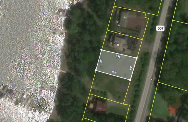 Lot 3 Waters Edge Dr, Hawley, PA 18428 (MLS #20-727) :: McAteer & Will Estates   Keller Williams Real Estate