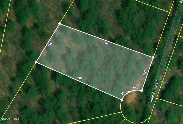 Lot 15 Pine Grove Ct, Milford, PA 18337 (MLS #20-748) :: McAteer & Will Estates | Keller Williams Real Estate