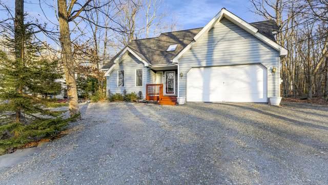 327 Surrey Dr, Lords Valley, PA 18438 (MLS #20-817) :: McAteer & Will Estates | Keller Williams Real Estate