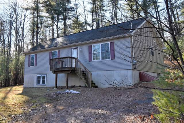 103 Tranquility Ct, Dingmans Ferry, PA 18328 (MLS #20-83) :: McAteer & Will Estates | Keller Williams Real Estate