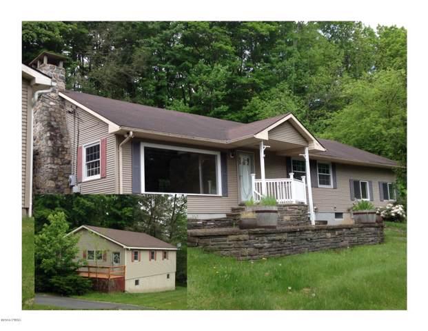 771 Carlton Rd, South Sterling, PA 18466 (MLS #20-95) :: McAteer & Will Estates | Keller Williams Real Estate
