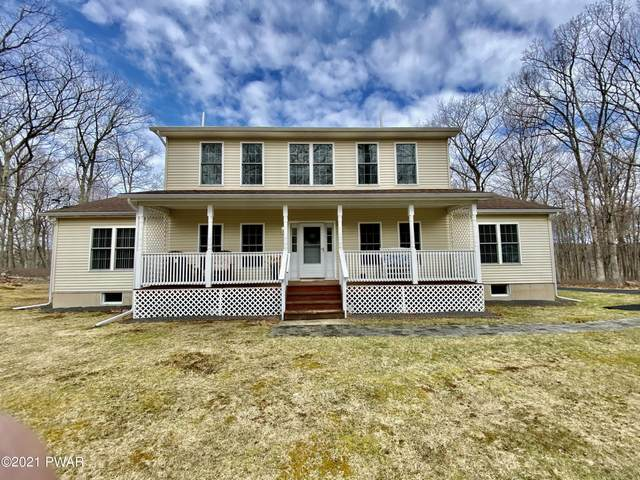 213 Conashaugh Trl, Milford, PA 18337 (MLS #21-1015) :: McAteer & Will Estates | Keller Williams Real Estate