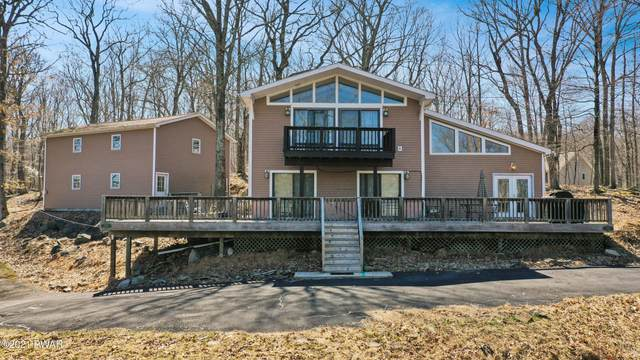 100 Oneida Way, Milford, PA 18337 (MLS #21-1032) :: McAteer & Will Estates | Keller Williams Real Estate