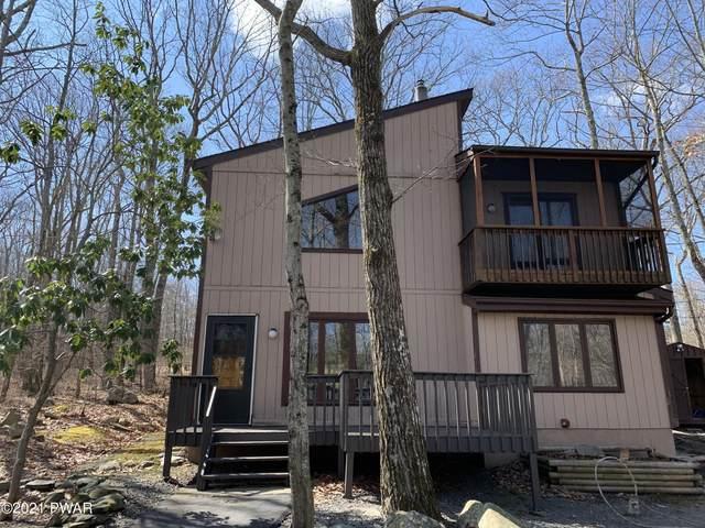 120 Game Trail Dr, Dingmans Ferry, PA 18328 (MLS #21-1057) :: McAteer & Will Estates | Keller Williams Real Estate