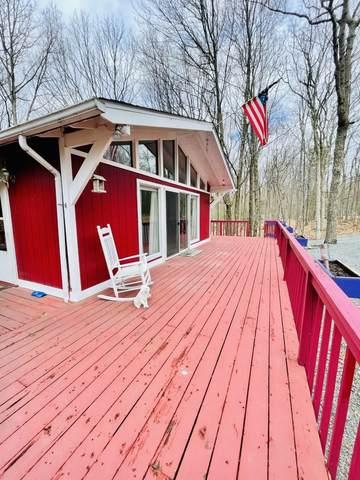161 Butternut Rd, Milford, PA 18337 (MLS #21-1149) :: McAteer & Will Estates | Keller Williams Real Estate