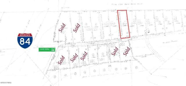 Lot 8 Route 739, Lords Valley, PA 18428 (MLS #21-115) :: McAteer & Will Estates | Keller Williams Real Estate