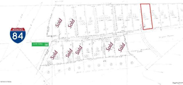 Lot 11 Route 739, Lords Valley, PA 18428 (MLS #21-116) :: McAteer & Will Estates | Keller Williams Real Estate
