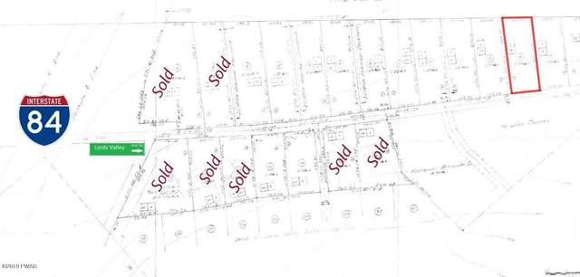 Lot 13 Route 739, Lords Valley, PA 18428 (MLS #21-117) :: McAteer & Will Estates | Keller Williams Real Estate