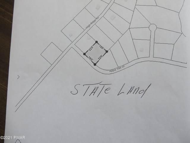 Lot 13 Appletree Dr, Dingmans Ferry, PA 18328 (MLS #21-1187) :: McAteer & Will Estates | Keller Williams Real Estate