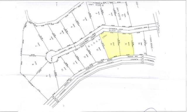 Ledgeway Ct, Lords Valley, PA 18428 (MLS #21-1210) :: McAteer & Will Estates | Keller Williams Real Estate