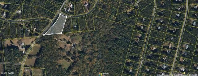150 Winterberry Dr, Milford, PA 18337 (MLS #21-1215) :: McAteer & Will Estates | Keller Williams Real Estate