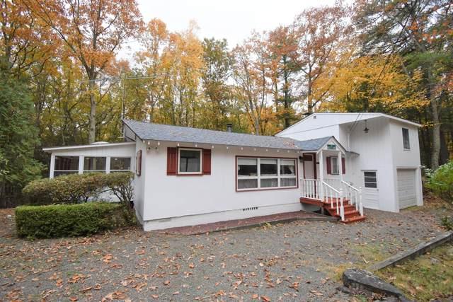 103 Holly Ln, Dingmans Ferry, PA 18328 (MLS #21-1220) :: McAteer & Will Estates | Keller Williams Real Estate