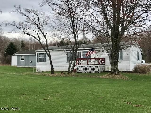 10 Como Rd, Lakewood, PA 18439 (MLS #21-1233) :: McAteer & Will Estates | Keller Williams Real Estate