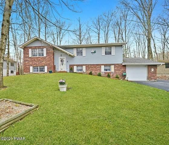 1128 Indian Dr, Lake Ariel, PA 18436 (MLS #21-1238) :: McAteer & Will Estates | Keller Williams Real Estate