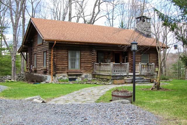 215 Van Auken Hill Rd, Milford, PA 18337 (MLS #21-1239) :: McAteer & Will Estates | Keller Williams Real Estate
