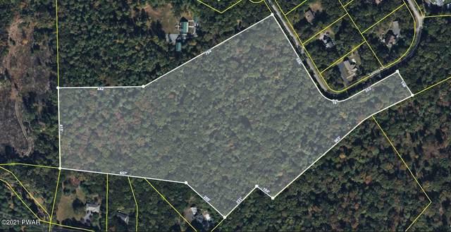 Santos Dr, Milford, PA 18337 (MLS #21-130) :: McAteer & Will Estates | Keller Williams Real Estate