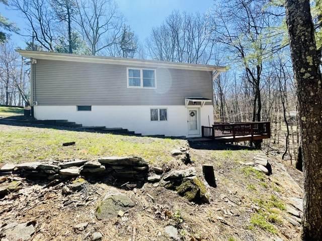 115 Stafford Ct, Milford, PA 18337 (MLS #21-1316) :: McAteer & Will Estates   Keller Williams Real Estate