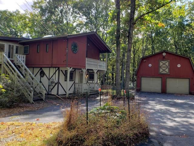 190 Seneca Dr, Milford, PA 18337 (MLS #21-134) :: McAteer & Will Estates   Keller Williams Real Estate