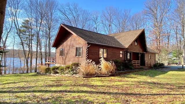 146 Cherry Hill Cir, Lackawaxen, PA 18428 (MLS #21-1360) :: McAteer & Will Estates | Keller Williams Real Estate