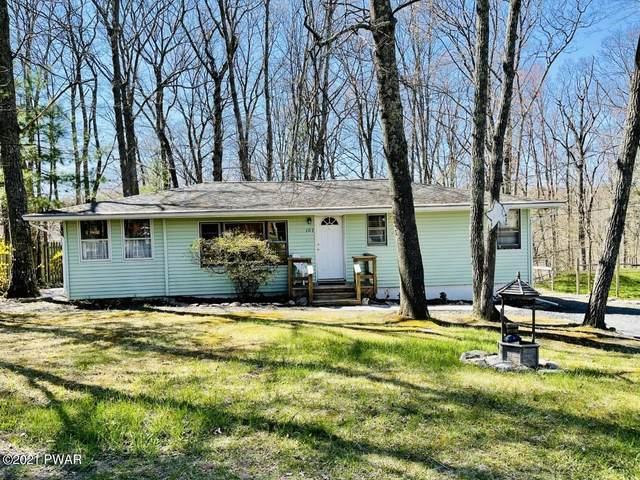 107 Chestnut St, Dingmans Ferry, PA 18328 (MLS #21-1362) :: McAteer & Will Estates | Keller Williams Real Estate