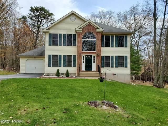 146 Spruce Dr, Milford, PA 18337 (MLS #21-1402) :: McAteer & Will Estates   Keller Williams Real Estate