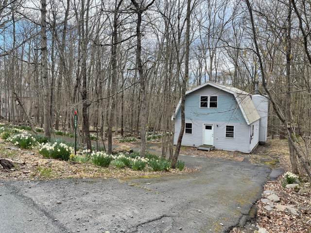 139 Lamplighter Ln, Lackawaxen, PA 18435 (MLS #21-1418) :: McAteer & Will Estates | Keller Williams Real Estate