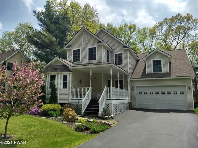 118 Hemlock Cove, Milford, PA 18337 (MLS #21-1455) :: McAteer & Will Estates   Keller Williams Real Estate