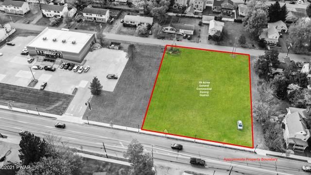 709 Pennsylvania Ave, Matamoras, PA 18336 (MLS #21-1461) :: McAteer & Will Estates   Keller Williams Real Estate